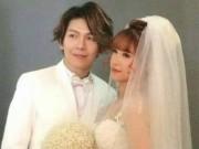 """Lộ ảnh cưới """"như Hàn Quốc"""" của Khởi My và chồng trẻ"""