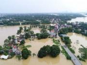 Tin tức trong ngày - Toàn cảnh lũ lụt lịch sử: Những con số đau xót
