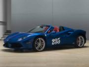 """Chiêm ngưỡng tuyệt tác Ferrari 488 Spider """"Heartthrob"""""""