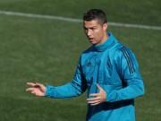 """Ronaldo """"tập bắn"""" đọ tài Kane, đào sâu siêu kỷ lục ghi bàn cúp C1"""