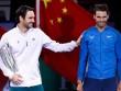 """""""Cáo già"""" Federer 5 lần liên tiếp hạ Nadal: 2 chiêu bẻ sừng bò tót"""