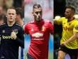 """Rooney và """"hàng thải"""" MU náo loạn trời Âu, Chelsea & Arsenal ôm hận"""