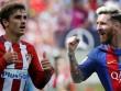 "Messi ""say đắm"" Griezmann: MU bối rối, Suarez dễ bật khỏi Barca"