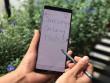 """Bút S Pen trên Galaxy Note8: """"Vũ khí"""" chinh phục mọi lứa tuổi"""