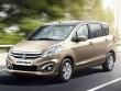 "Quá ""ế"", Suzuki Ertiga giảm giá còn 549 triệu đồng"
