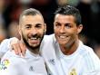 Real đấu Tottenham: Sức hủy diệt khó tin của Ronaldo – Benzema