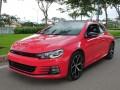 """Ô tô - Volkswagen Scirocco bị khai tử vì quá """"ế ẩm"""""""