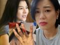 Vợ Xuân Bắc lên tiếng trước thông tin bị chồng đánh vì diễn viên Kim Oanh