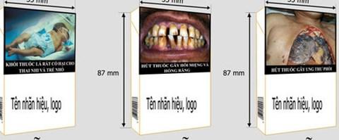 Những hình ảnh khiến ta rùng mình về tác hại của thuốc lá - 12