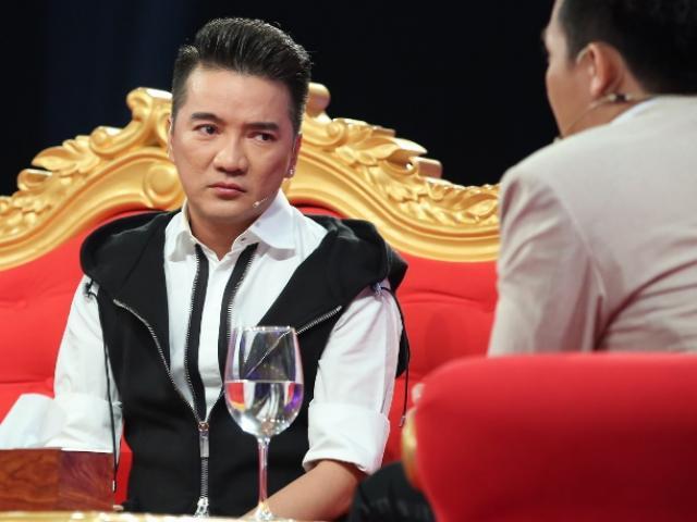 Tùng Dương bị Mr. Đàm, Vũ Hà mỉa mai khi hát nhạc Bolero - 3