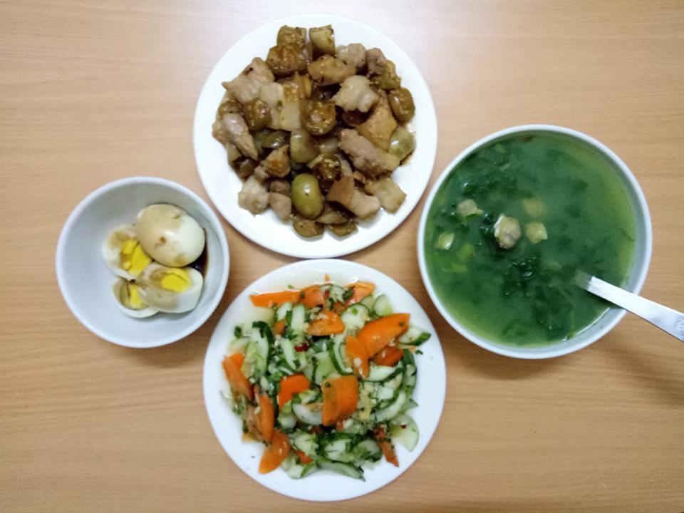 Khỏi vắt óc nghĩ hôm nay ăn gì với thực đơn ngon, rẻ cho cả tuần (P.2) - 1