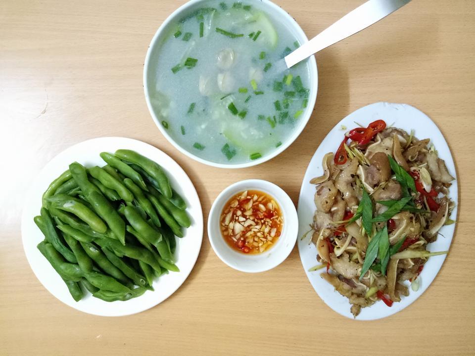 Khỏi vắt óc nghĩ hôm nay ăn gì với thực đơn ngon, rẻ cho cả tuần (P.2) - 2