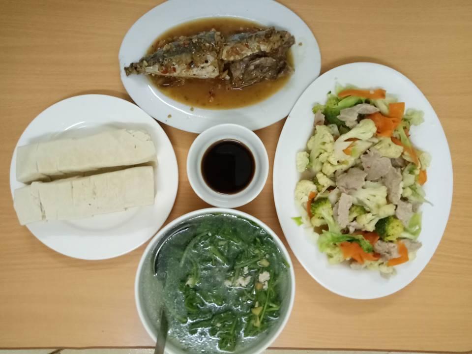 Khỏi vắt óc nghĩ hôm nay ăn gì với thực đơn ngon, rẻ cho cả tuần (P.2) - 3