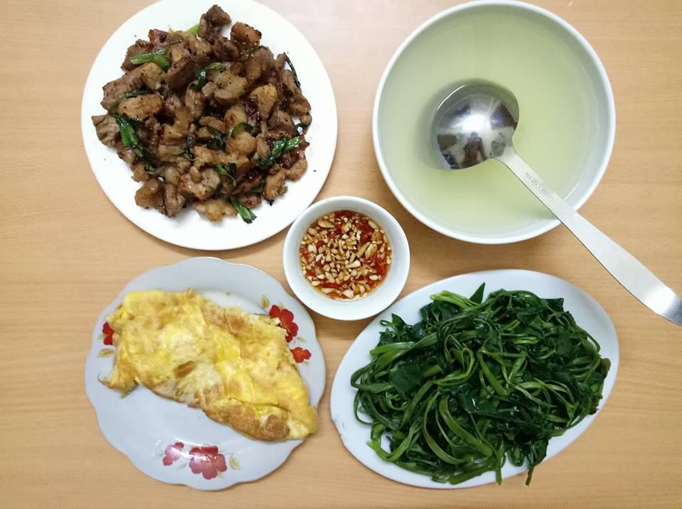 Khỏi vắt óc nghĩ hôm nay ăn gì với thực đơn ngon, rẻ cho cả tuần (P.2) - 5