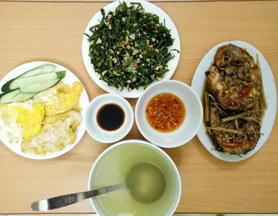 Khỏi vắt óc nghĩ hôm nay ăn gì với thực đơn ngon, rẻ cho cả tuần (P.2) - 7