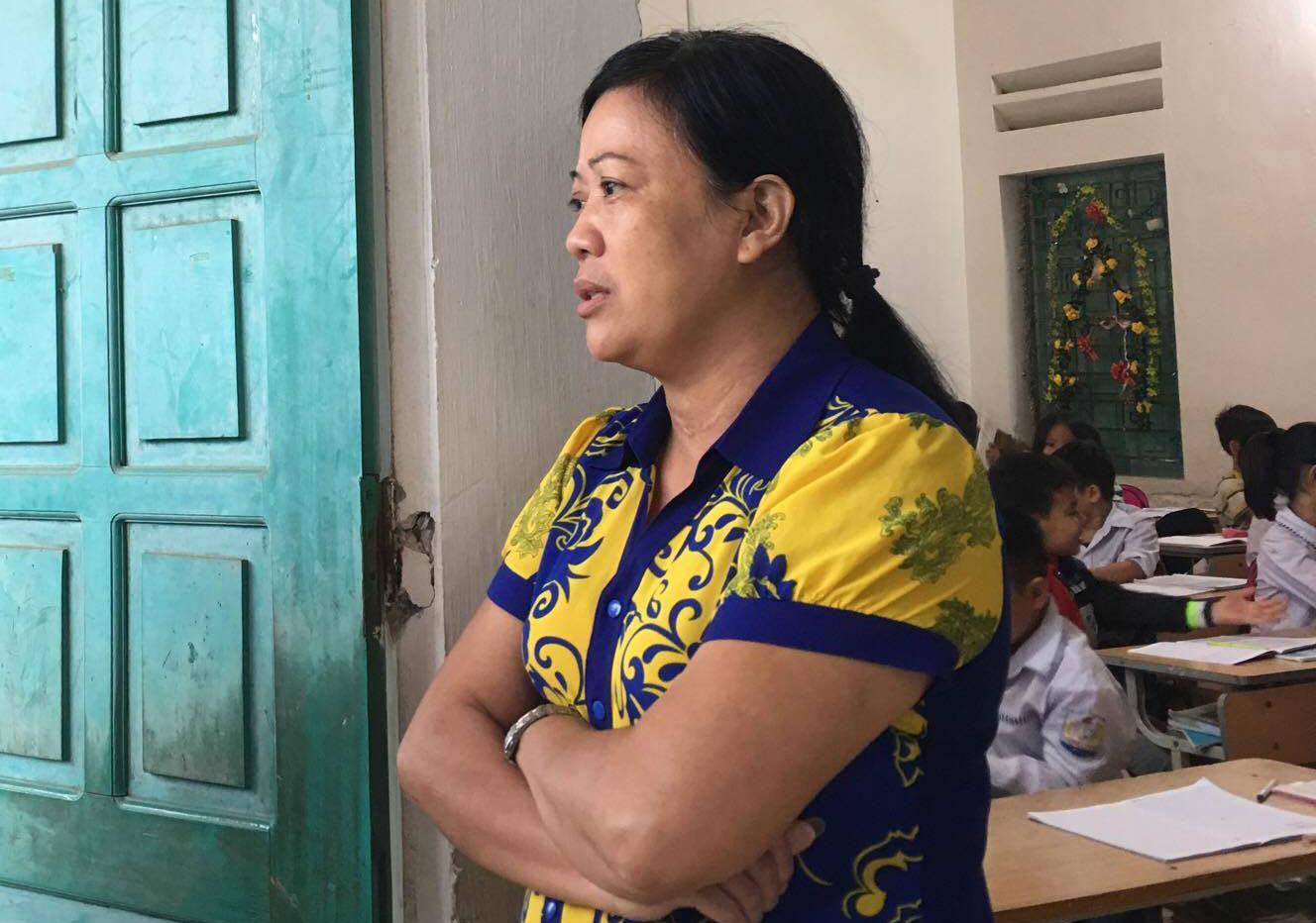 Cô giáo kể lại phút giáp mặt với tên trộm chó đang bị dân đuổi bắt - 1