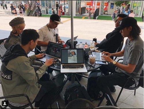 Ngày đầu chào sân, tín đồ Việt nổi bật ở Tuần lễ Seoul - 15