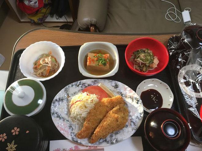Choáng với mâm cơm ở cữ không khác gì nhà hàng của các mẹ Nhật - 3