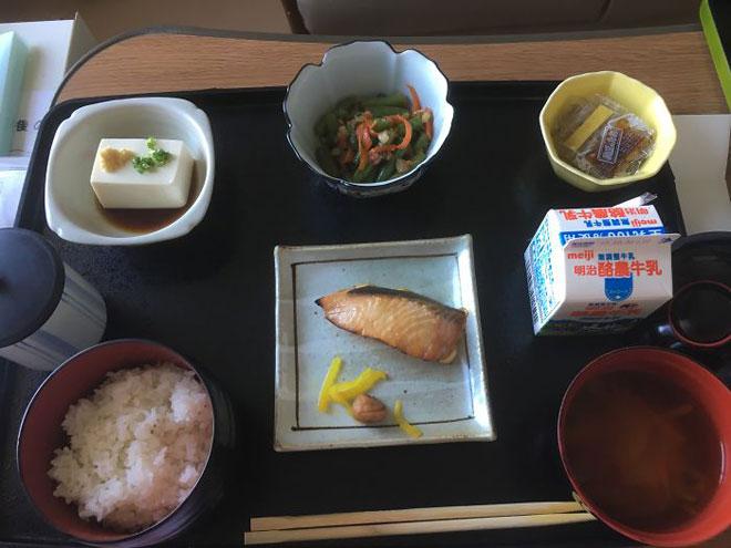 Choáng với mâm cơm ở cữ không khác gì nhà hàng của các mẹ Nhật - 4