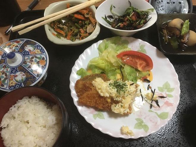 Choáng với mâm cơm ở cữ không khác gì nhà hàng của các mẹ Nhật - 6