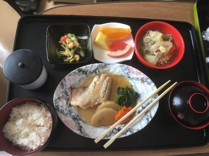 Choáng với mâm cơm ở cữ không khác gì nhà hàng của các mẹ Nhật - 12