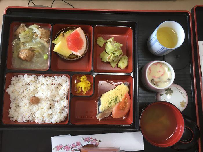 Choáng với mâm cơm ở cữ không khác gì nhà hàng của các mẹ Nhật - 13