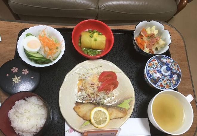 Choáng với mâm cơm ở cữ không khác gì nhà hàng của các mẹ Nhật - 9