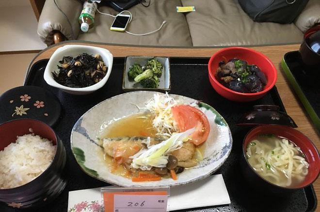 Choáng với mâm cơm ở cữ không khác gì nhà hàng của các mẹ Nhật - 10