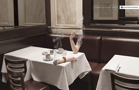Những hình ảnh khiến ta rùng mình về tác hại của thuốc lá - 3