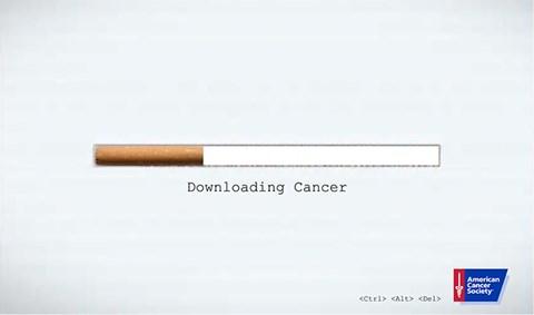 Những hình ảnh khiến ta rùng mình về tác hại của thuốc lá - 5