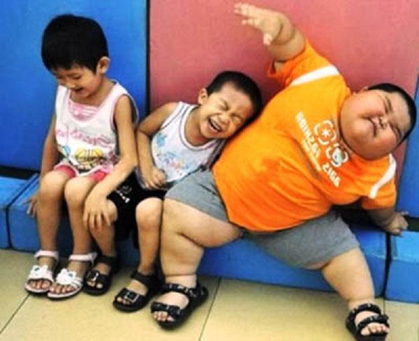 6 sai lầm các mẹ thường mắc khi cho con ăn - 7