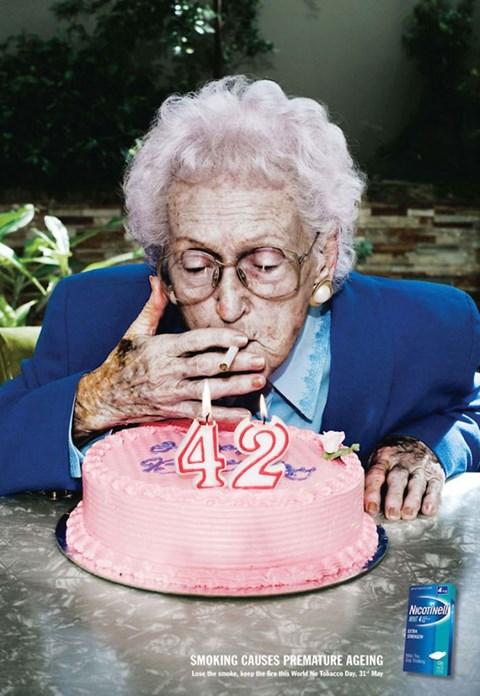 Những hình ảnh khiến ta rùng mình về tác hại của thuốc lá - 8