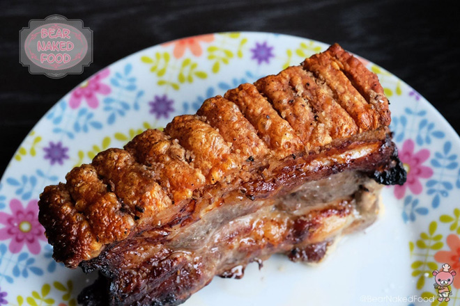Chỉ cần thêm thứ này, món thịt heo quay sẽ giòn rụm ngon tuyệt hảo - 7