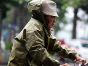 Tin tức trong ngày - Đợt mưa rét đầu tiên ở Bắc Bộ kéo dài đến khi nào?