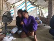 An ninh Xã hội - Vợ khóc ngất vì chồng vướng lao lý sau cái chết của trộm chó