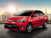 Toyota Vios giảm giá còn dưới 500 triệu đồng