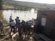 Tin tức trong ngày - Giấc mơ dang dở của 5 học sinh đuối nước ở Hà Nội