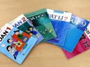 Giáo dục - du học - Bộ GD-ĐT lên tiếng về việc cấm giáo viên dạy ngoài sách giáo khoa