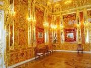 Tìm thấy phòng hổ phách dát vàng 265 triệu USD của Hitler?