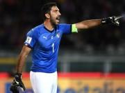 """Bốc thăm play-off World Cup 2018: Italia gặp """"sao quả tạ"""", nguy cơ ngồi nhà"""
