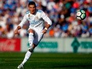 """Bàn thắng đẹp La Liga vòng 8: Ronaldo """"thông nòng"""", Messi hay nhưng """"đen"""""""