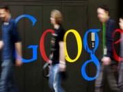 Hai cựu tướng Google đấu đá lẫn nhau