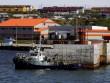 Nga mở lại tuyến phà tới Triều Tiên trước khi Putin có lệnh phạt