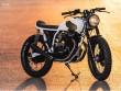 """""""Mê mệt"""" với bản độ Honda CB360T 1976 tặng bạn gái"""