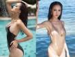 Không khổ công sao sexy được như 2 diễn viên cảnh nóng bạo nhất Việt Nam