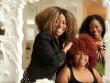 Hành trình trở thành triệu phú nhờ đồ dưỡng tóc của hai cô gái da màu