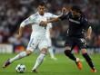 Trực tiếp Cúp C1 sôi sục: Ronaldo là hung thần của Tottenham