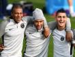 """Neymar thu phục Mbappe cùng """"phe Brazil"""" độc chiếm PSG, nhấn chìm Cavani"""