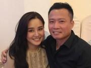 Vy Oanh lần đầu tiết lộ về chồng đại gia hơn 15 tuổi