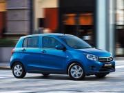 Suzuki Celerio sẽ có giá 380 triệu đồng ở Việt Nam?